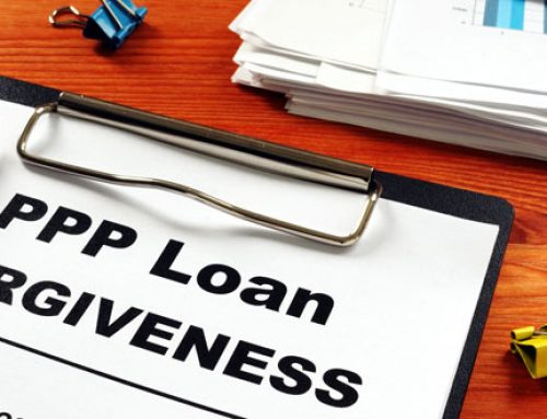 Simpler forgiveness for PPP loans of $50,000 or less