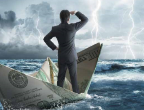Small business survival in a second wave