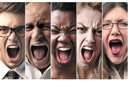 Part 1: Understanding anger and its impact on lawyers