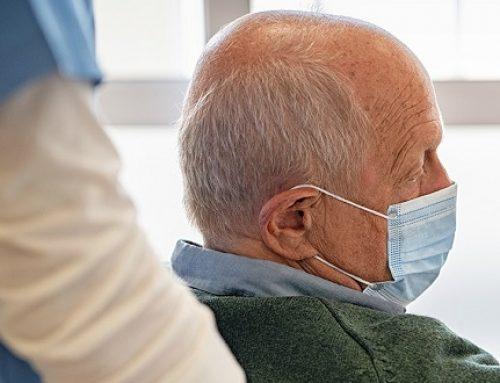 COVID claim must meet malpractice standard