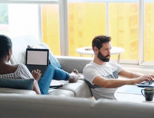 Remote jobs complicate insurance issues