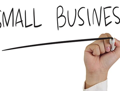 The resources small businesses need