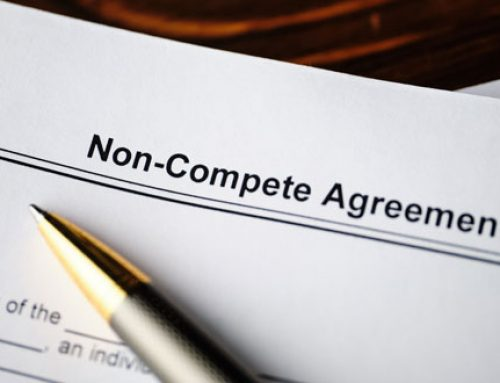 'Unfair' noncompetes? Response beginning to form to Biden's 'competition' order