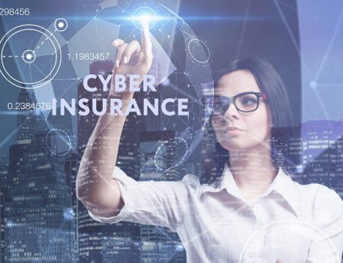 Companies that handle data explore cyber insurance as part of protection strategy